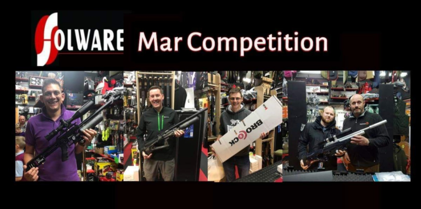 MAR Competition